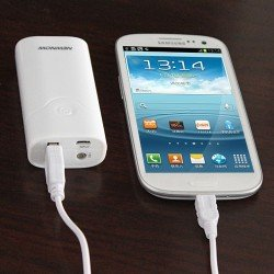 андроид не заряжается от powerbank