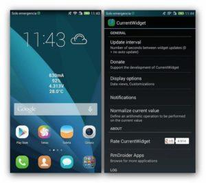 Как откалибровать батарею на Android
