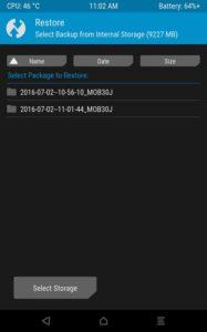 Что такое TWRP на Android, как установить и пользоваться
