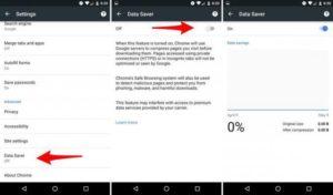 Как увеличить скорость интернета на телефоне Android