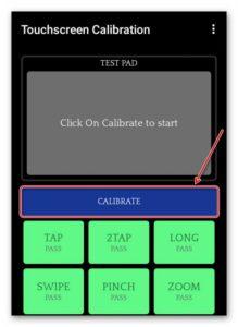 Экран телефона Android сам нажимается - что делать