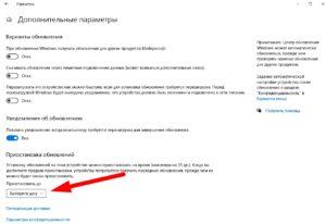 Windows 10. При подключении зарядки ноутбук начинает сильно тормозить